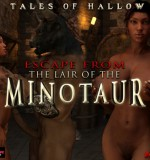 Affect3D – Redrobot3D – Tales of Hallow – Escape from the Lair of the Minotaur