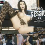 Lord-Kvento - Futa Session Featuring Anna & Theresa - Animated clips