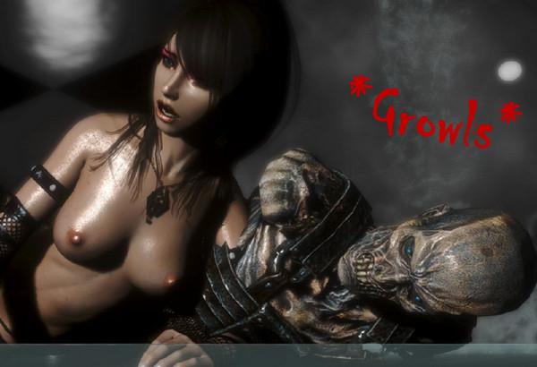 Hikari's Plunder Episode 1 - Lust of Anubis