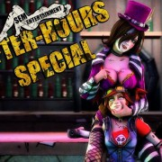 Mad MoXXXi's After-Hours Special