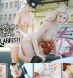 Affect3D – Lord-Kvento – Anastasia & Eve – Under Arrest 2