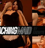 Affect3D – Kadywn – Teaching the Maid
