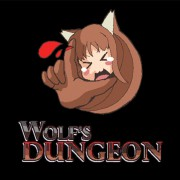 Eluku99 - Wolf's Dungeon (Update)