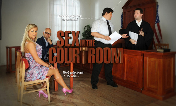 Lifeselector – Sex in the Courtroom