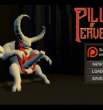 Cthulhuean – Pillars of Perversion Ver.0.1.1 (Demo)