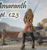 Car6on – Amaranth part 1,2,3