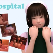 Dollhouse - Hospital