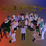 Ker - Harem Ver.2.3 (InProgress)
