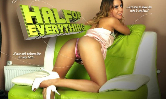 Lifeselector – Half of Everything