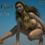 Art by Killy - Spy Girl Chapter 1-2