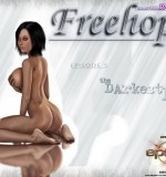 Epoch – Crazyxxx3dworld – Freehope (Episode 1-6)