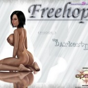 Epoch - Crazyxxx3dworld - Freehope (Episode 1-6)