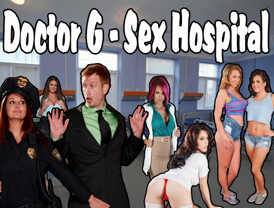 E&D Peppers - Doctor G - Sex Hospital (Demo 1.0)