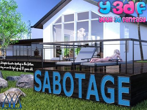 Art by Y3DF Sabotage