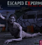 Escaped Experiment – The Call of Lust