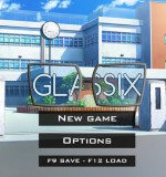 Gaweb Studio – Glassix (InProgress) Update Ver 0.2