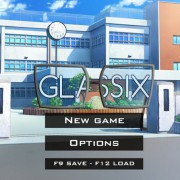 Gaweb Studio - Glassix (InProgress) Update Ver 0.2