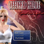 Key - Officer Chloe: Operation Infiltration (InProgress Ver.0.25)