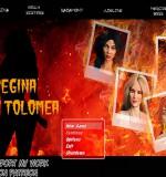 Barents – Regina belt Tolomea (InProgress) Update Ver.0.2