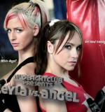 Lifeselector – NFC Leyla vs Angel