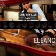 Lesson of Passion – Eleanor 2