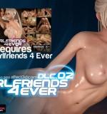 Affect3D – Girlfriends 4 Ever DLC1 & 2