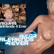 Affect3D - Girlfriends 4 Ever DLC1 & 2