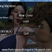 Thelongvacationgame - Unity – The Long Vacation Ver.6