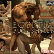 Affect3D - Insane3D – Egyptian Punishment