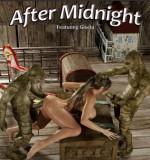 Art by Blackadder – After Midnight