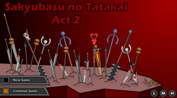 Legend of Krystal – Sakyubasu no Tatakai II Ver.1.0