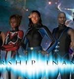Starship Inanna (InProgress) Ver.1.0