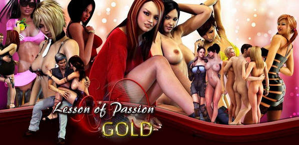 Sexandglory and Lesson of Passion Games Collection (Update)