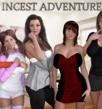 Iccreations – Incest Adventure (InProgress) Update Ver.0.5.1