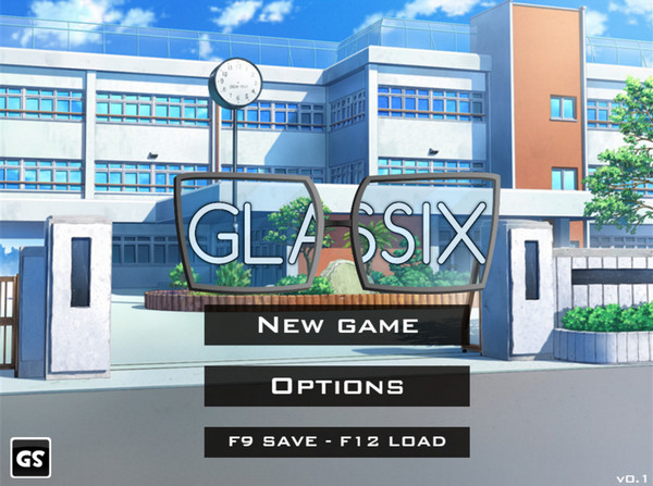 Gaweb Studio - Glassix (Update) Ver 0.4