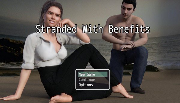Daniels K - Stranded With Benefits (Update) Ver.0.6