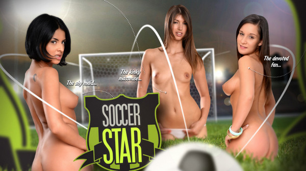 Lifeselector – Soccer Star