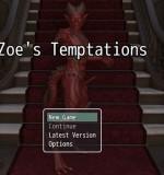 Daniels K – Zoe's Temptations (Demo)