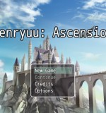 Naughty Netherpunch – Renryuu: Ascension Testversion (InProgress)