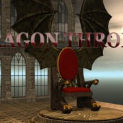 Maestrostudio - Dragon Throne (Update) Chapter 1-3