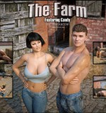 Art by Blackadder – Erotic-3d-art – The Farm