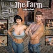 Art by Blackadder - Erotic-3d-art – The Farm