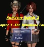 Combin Ation – Survivor Sarah 2 Chapter 1 – The Inhumane Farm Ver.1.03