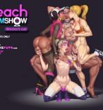 Art by Dmitrys – Peach Cam Show Directors Cut