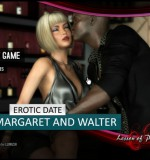 Lesson of Passion – Erotic Date Margaret and Walter