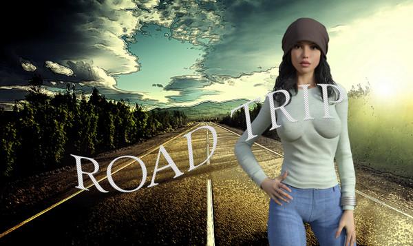 Malleck - Road Adventure (Demo)