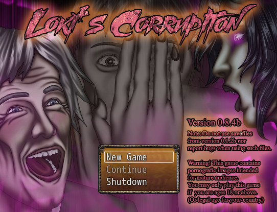 Atarian - Loki's Corruption (InProgress) Ver.0.8.4b