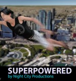 Night City Productions – SuperPowered Ver.0.062 (Demo)