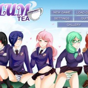 SaintTail - Plum Tea - Futa