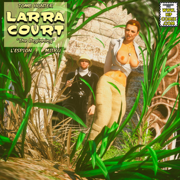 Tomb Hunter - Larra Court – The Beginning 7